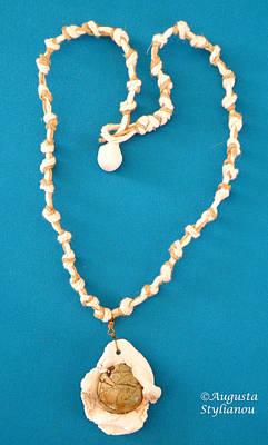 Aphrodite Antheia Necklace Original