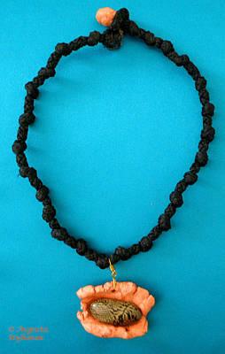 Aphrodite Melainis Necklace Original