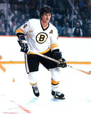 Bobby Orr Print by Retro Images Archive
