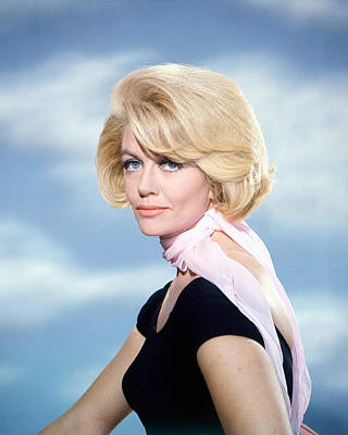Dorothy Malone Print by Silver Screen