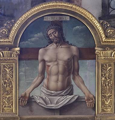 Italy, Veneto, Venice, Santa Maria Art Print by Everett