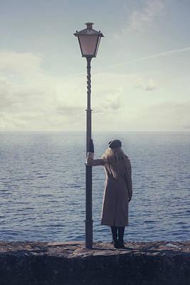 Thoughtful Photograph - Lantern by Joana Kruse