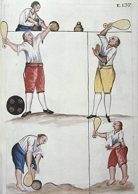 Mart�nez Compa��n Y Bujanda, Baltasar Art Print by Everett