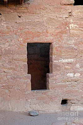 Photograph - Spruce Tree House Mesa Verde National Park by Fred Stearns