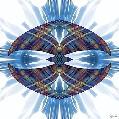 Digital Art - 600 02 by Brian Johnson