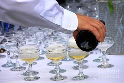 Champagne Original by Roland Stanke