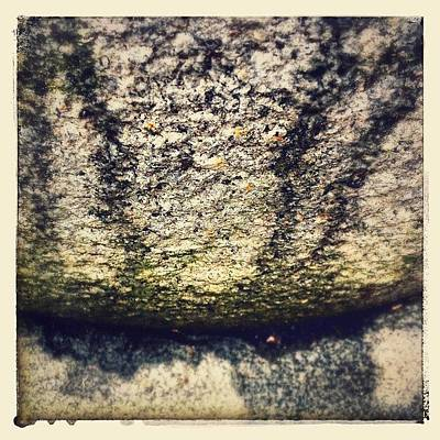 Abstract Wall Art - Photograph - Textured 1 by Jason Michael Roust