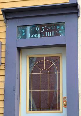 Photograph - 65 Long's Hill by Douglas Pike