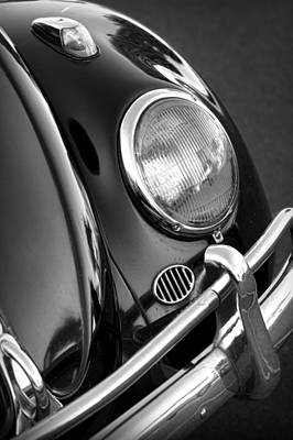 Photograph - '65 Vw Beetle by Gordon Dean II