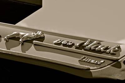 Beastie Boys - Classic Cars  by Frank Conrad
