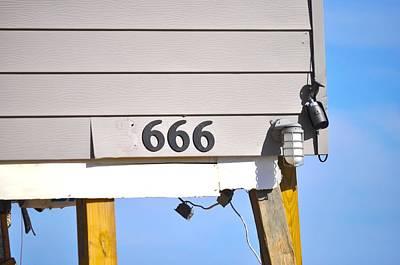 666 Original