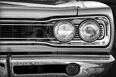 Photograph - '69 Dodge Coronet 500 by Gordon Dean II