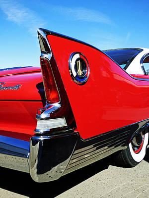 6t Plymouth Fury Original