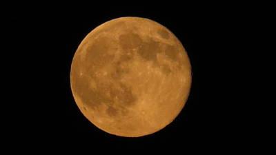State Love Nancy Ingersoll - 7-12-14 Super Moon by Ronald Raymond