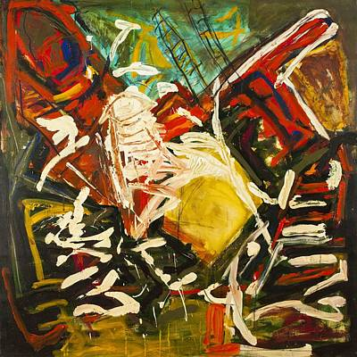 Abstract Original by Nahum Moses