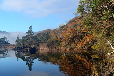Killarney National Park Art Print