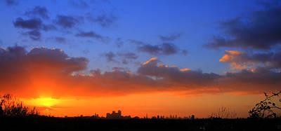 London Skyline Royalty Free Images - London Skyline  Royalty-Free Image by David French