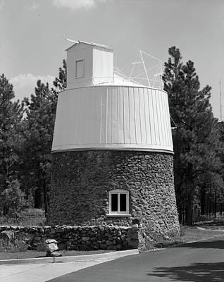 Lowell Observatory Art Print by Granger