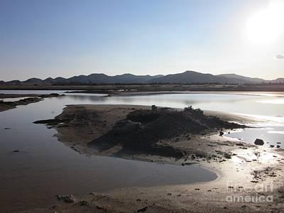 Photograph - Mar Menor by Chani Demuijlder