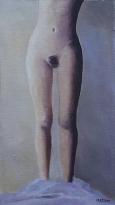 Painting - Youth by Masami Iida