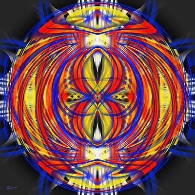 700 36 Art Print by Brian Johnson