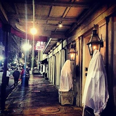 New Orleans Photograph - Instagram Photo by Cody Lyon
