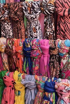 Rack Photograph - Mexico, San Miguel De Allende by Jaynes Gallery