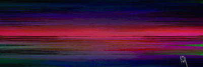 Digital Art - 7994b2 by Mickey Harris