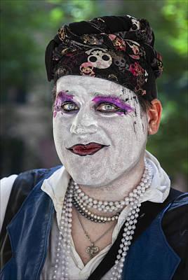 Target Threshold Nature - Gay Pride Parade NYC 2014 by Robert Ullmann