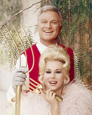 1960 Photograph - Green Acres  by Silver Screen
