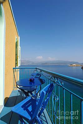 Photograph - Kastelorizo Island by George Atsametakis