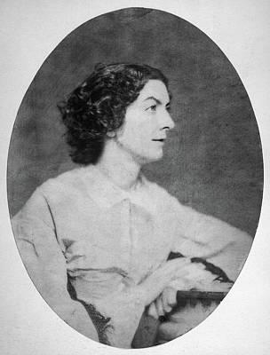 Dolores Photograph - Lola Montez (1818-1861) by Granger