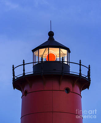 Featured Tapestry Designs - Nauset Lighthouse by John Greim