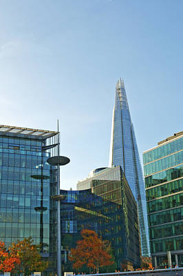 Grimm Fairy Tales Royalty Free Images - The Shard Royalty-Free Image by Chris Day