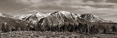Photograph - Yosemite National Park by Songquan Deng