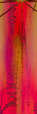 Digital Art - 8234a2 by Mickey Harris