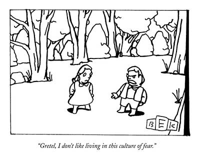 New Yorker September 28th, 2009 Original