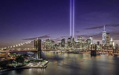 9-11-14 Art Print