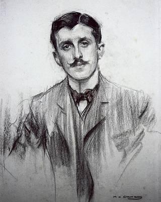 Casas I Carbo, Ram�n 1866-1932 Art Print by Everett
