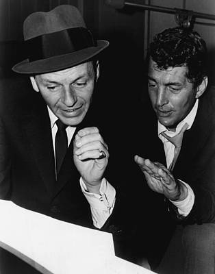 Archives Photograph - Dean Martin by Retro Images Archive