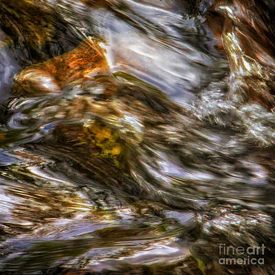 Photograph - Holy Waters Of Sedona Az By Joanne Bartone by Joanne Bartone