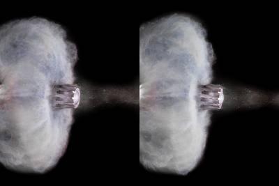 Three Speed Photograph - Shotgun Shot by Herra Kuulapaa � Precires
