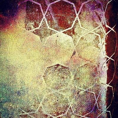 Creative Wall Art - Photograph - Traffic Cone by Jason Michael Roust