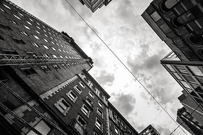 Photograph - Toronto Downtown by Joseph Amaral