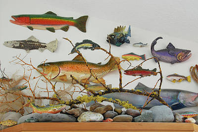 Usa, Oregon, Portland Art Print by Jaynes Gallery