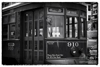Photograph - 910 Car House by John Rizzuto