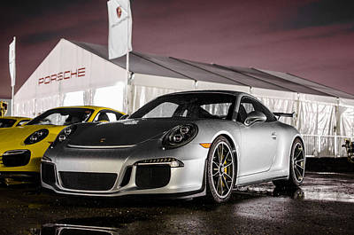 Mannequin Dresses - 911 Gt3 by Supercars of Houston