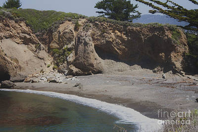 918 Pr Lobos Beach  Original