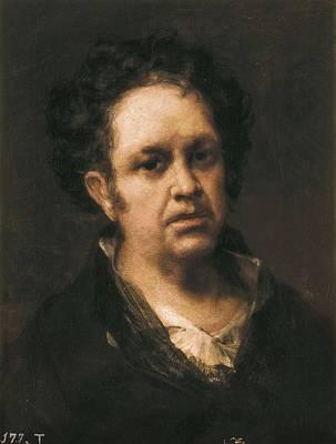 Goya Y Lucientes, Francisco De Art Print by Everett