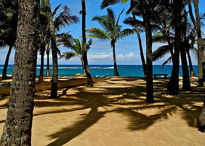 Photograph - A Beautiful Maui Beach by Kirsten Giving